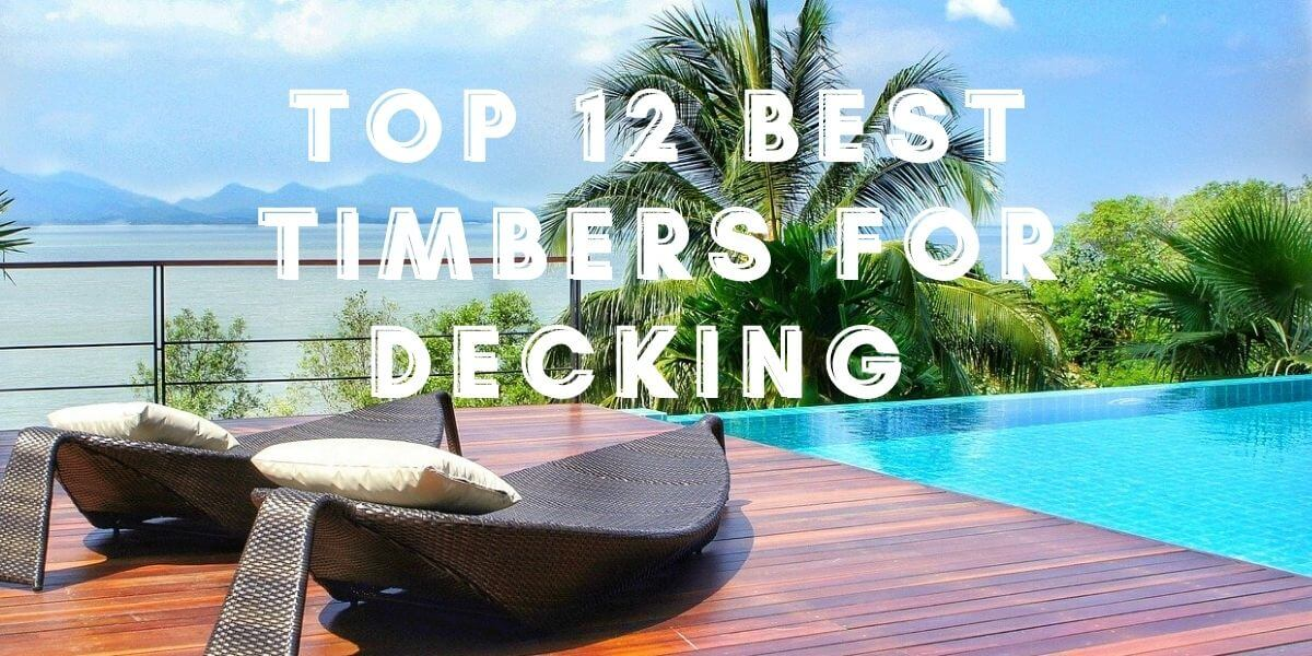 Timber For Decking: Decking Guide