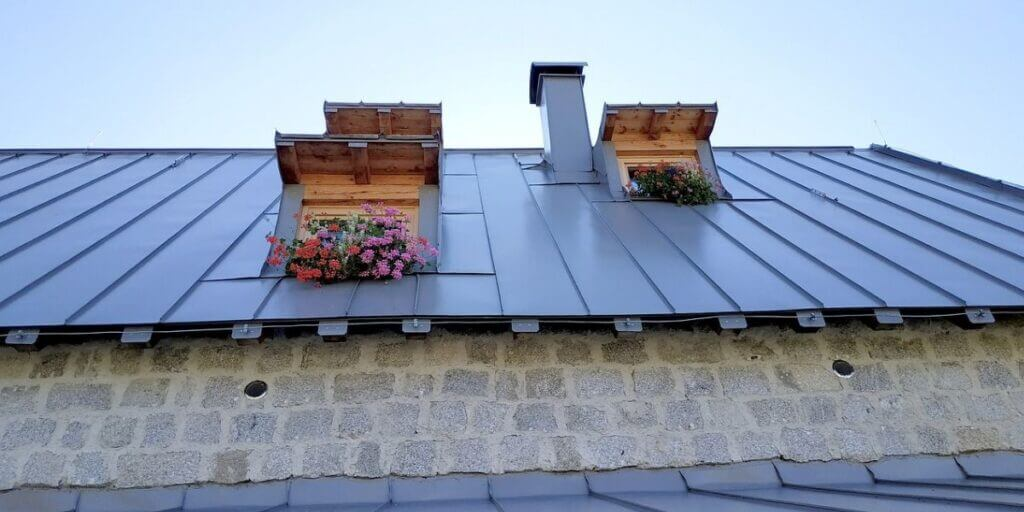 The disadvantage of Zinc Roofing Material