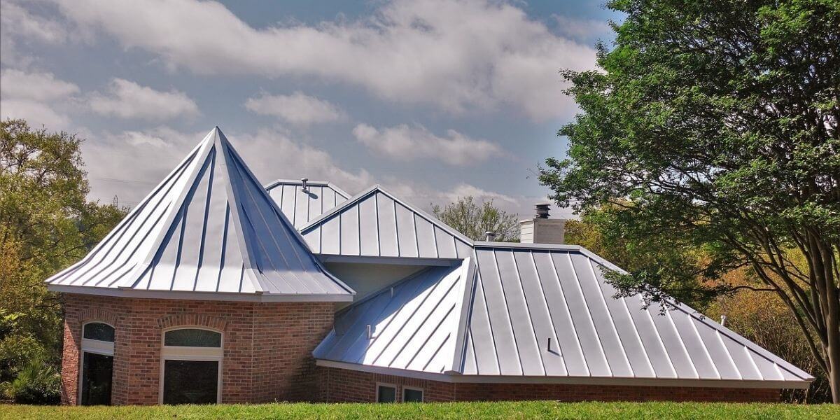 Zinc Roofing Material